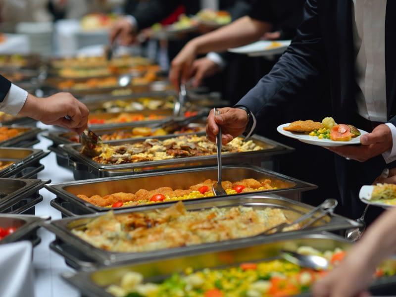 Lotus_Dordrecht_feest_food1